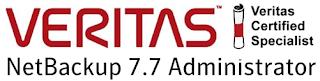 Veritas VCS Netbackup 7.7
